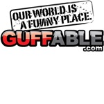 COMING SOON! guffable.com