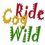 Ride Cog Wild