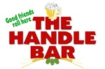 The Handle Bar for good friends
