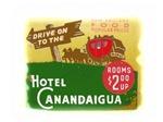 Hotel Canandaigua