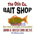Otis Co. Bait Shop