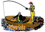 Otisco fishing....