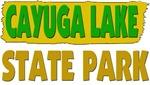 Cayuga Lake State Park