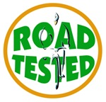 ROAD TESTED