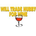 WILL TRADE HUBBY