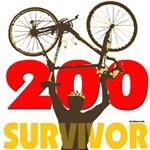 200 SURVIVOR (bike)