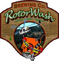 ROTORWASH Brewing Co. Hookers Especiale