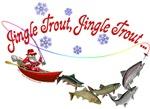 Jingle Trout Christmas