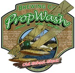 PropWash Brewing Co Old School Floats