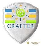 Crafter Caste