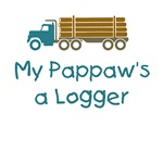 My Pappaw's a Logger