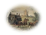 Portrait Of Ride To Northanger Abbey