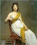 Grecian Regency Lady
