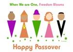 Jewish Diversity Passover