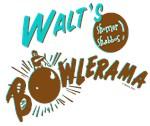 Walt's Shomer Shabbos Bowling