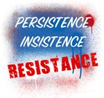 Persistence-Insistence-Resistance