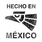 Hecho en Mexico (Distressed)