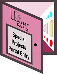 Special Projects Product Portal