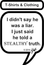 EMC01-121 Stealthy Truth (T&C)