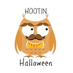Hootin Owl Holloween