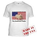 Anti-American T-shirts & Anti-American T-shirt