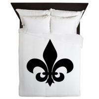Symbolic Bedspreads
