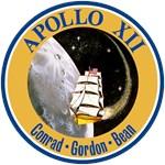 Apollo 12 Insignia