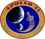 Apollo 14 Insignia