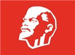 Leninist Flag
