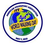 World Walking Day