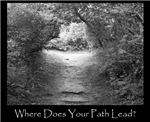 Where Does Your Path Lead?