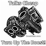 Nemesis Racing - Talks Cheap Turn Up The Boost!