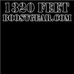 Drag Race Shirts - 1320 FEET