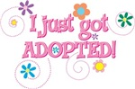 JUST ADOpted 33