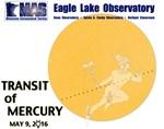 Transit of Mercury 2016