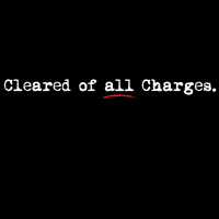 Cleared of All Charges