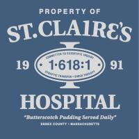 St. Claire's Hospital