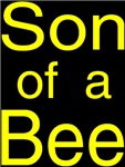 Son of a Bee Black