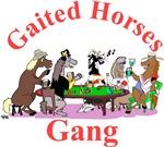 GHG, Gaited Horses Gang