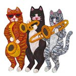 Cats Brass Section