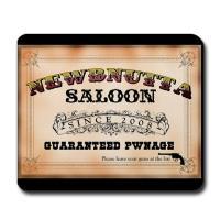 Newbnutta Saloon