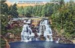 Gooseberry Falls on Minnesota's North Shore