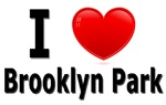 I Love Brooklyn Park Minnesota