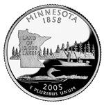 Minnesota Quarter