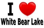 I Love White Bear Lake Shop