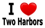 I Love Two Harbors Shop