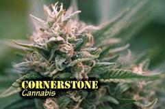 Cornerstone (with name)