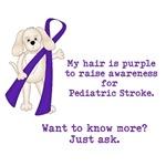 Purple Hair?