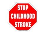 Stop Childhood Stroke
