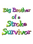 Big Brother to a Stroke Survivor